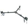 Manfrotto Video Dolly with 3in. wheels