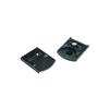 Manfrotto by Bogen Imagin 410PL Quick Release Plate for RC4 QR System
