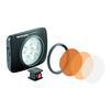 Manfrotto Lumimuse 6 On-Camera LED Light - Black