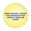 openGear - SNMP License