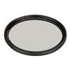 B+W 62mm Kaesemann High Transmission Circular Polarizer MRC-Nano Filter