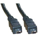 Ieee1394 4-4 Pin 6ft Cable