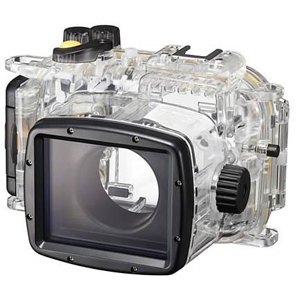 Canon WP-DC55 Waterproof Case for G7 X Mark II Digital Camera