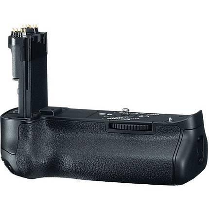 Canon BG-E11 Battery Grip for Canon EOS 5D Mark III Body