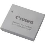Canon NB-4L Battery Pack for Canon PowerShot ELPH 330 HS Black