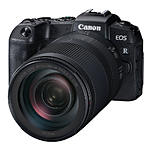 Canon EOS RP Mirrorless Digital Camera with RF24-240mm F4-6.3 IS USM Kit