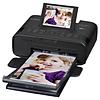 Canon SELPHY CP1300 Compact Photo Printer - Black