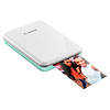 Canon IVY Mini Photo Printer - Mint Green