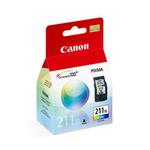 Canon CL-211 XL Color Ink Tank