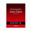 Canon Photo Paper Plus Semi-Gloss 8.5x11 50 Sheet