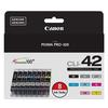 Canon CLI-42 Color 8 Ink Value Pack for Canon Pixma Pro-100 Printer