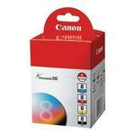 Canon CLI-8 4 Color Ink Cartridge Multipack for Canon Pixma IP Series Printe