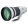 Canon EF 400mm f/2.8L IS II USM Super Telephoto Lens - White