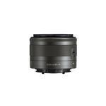 Canon EF-M 15-45mm f/3.5-6.3 IS STM Lens - Graphite