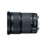 Canon EF 24-105mm f/3.5-5.6 IS STM Standard Zoom Lens - Black