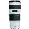 Canon EF 70-200mm f/4L USM Telephoto Zoom Lens - White
