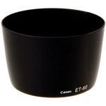 Canon ET-60 Lens Hood for EF 75-300mm f/4.0-5.6 USM, II, II USM, III  and  III