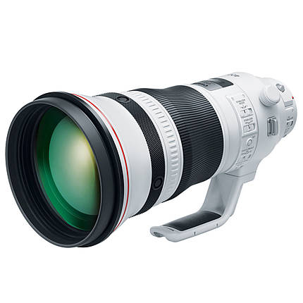 Canon EF400mm f/2.8L IS III USM Lens