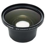 Canon WC-DC58N Wide Converter