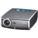 Canon REALiS SX60 Multimedia Projector (Gray)