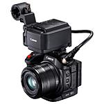 Canon XC15 4K Professional Camcorder