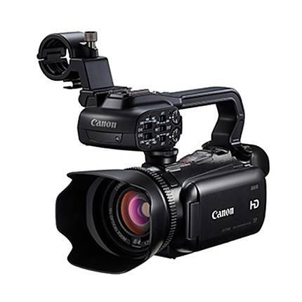 Canon XA10 CMOS Sensor High Definition Camcorder-Black