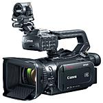Canon XF400 4K UHD 60P Camcorder with Dual Pixel Autofocus