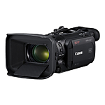 Canon Vixia HF G60 UHD 4K Camcorder