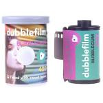 dubblefilm BUBBLEGUM 400 - 35mm 36 exp