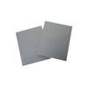 Delta Gray Card 8 x 10 Inch (2-Pack)