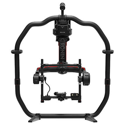 DJI Ronin 2 3-Axis Handheld / Aerial Stabilizer Professional Combo