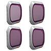 PGYTECH Advanced Lens ND-PL Filter Kit for DJI Mavic 2 Pro (Set of 4) P-HAH-030