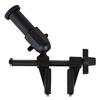 Delkin Devices Fat Gecko Gator Clamp- On Camera Mount