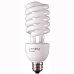 DLC E.P.C. CFL 150Watt 110Volt 5500 Kelvin Spiral Screw-In Flourescent Lamp