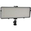 DLC DV256 Video  and  DSLR LED Light W; Variable Light Control