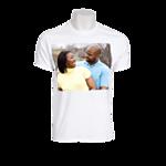 Photo T-Shirt - Adult, Medium