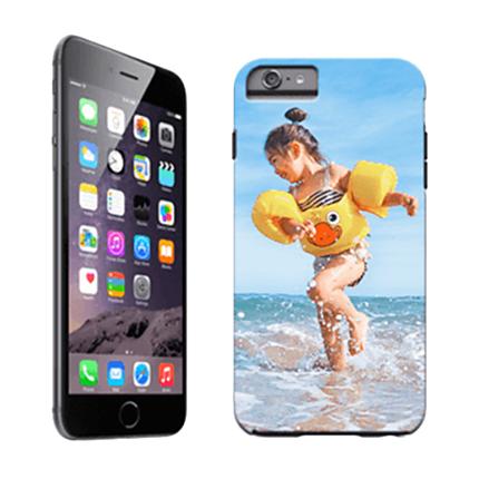iPhone 6 Plus Tough Case