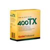 Kodak TX402 Tri-X Pan Black  and  White Film ISO-400 (35mm, 100ft roll)