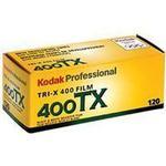 Kodak TX-120 400ASA