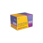 Kodak Professional Portra 800 Color Negative Film (35mm Roll Film, 36 Exp)