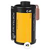 Kodak Portra-160 135-36 Professional Color Print Film (ISO-160) 5 Pack