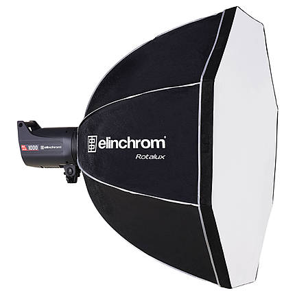 Elinchrom Rotalux Deep Octabox (100cm / 39in)
