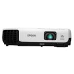 Epson VS330 xGA 3 LCD Projector - White