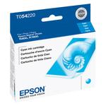 Epson T054220 Cyan Ink for Stylus Photo R800 and R1800