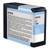 Epson T580500 UltraChrome K3 Light Cyan Ink 80ml for Stylus Pro 3800, 3880