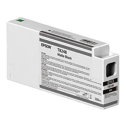 Epson Ultrachrome HD Matte Black Ink Cartridge (350 ML)