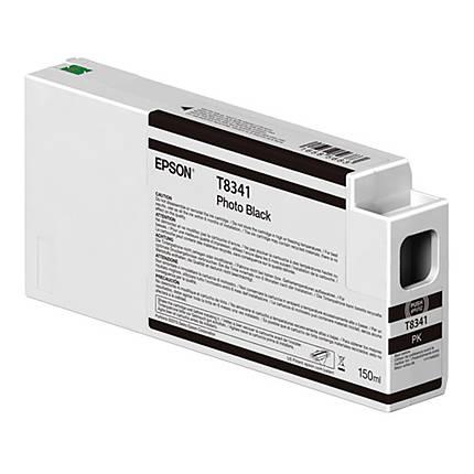 Epson Ultrachrome HD Photo Black Ink Cartridge (150 ML)