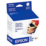 Epson Color Ink Cartridge for Epson Sylus Photo 820, 925 Printers