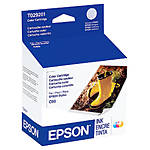 Epson Color Cartridge for Epson Stylus Color C60 Printer