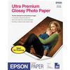 Epson 8.5x11 Ultra Premium Glossy Paper - 25 Sheets